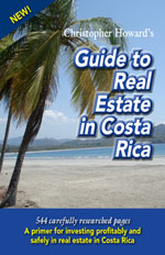 Guide to Real Estate in Costa Rica